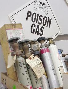Poison Gases