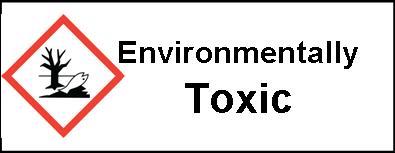 Environmentally Toxic
