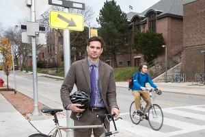 BikingSafer