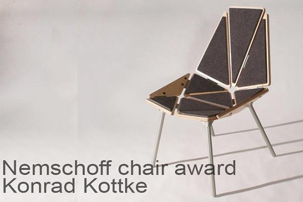 UWM Chair-Design Competition | School of Architecture & Urban Planning