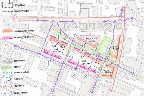 Swiss Town Adopts Urban Design Guidelines By Professor Ray Isaacs And Judith R Tsche School Of