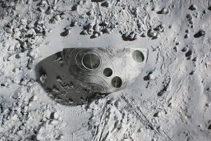 Mars Midas Model