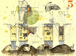 Arch-390-790 - Chris Cornelius