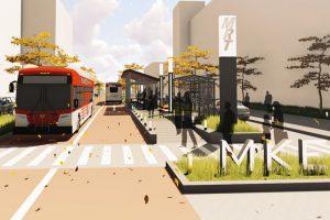 SARUP Bus Rapid Transit Workshop
