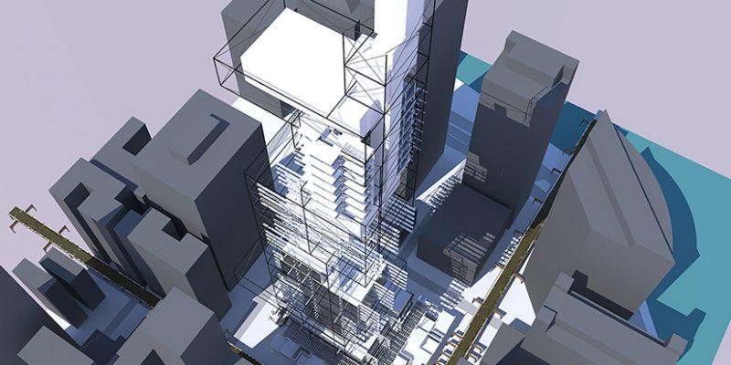 Bejamin Otten_Stagg_Skyscraper Studio_Aerial View