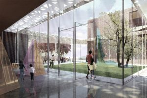 Graduates win AIA Chicago student competition