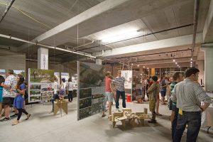 MOBILE DESIGN BOX - CDS - Urban Design Studio - Esswein