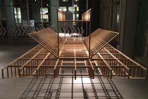 MOBILE DESIGN BOX  - UWM Institute of Ecological Design (Wasley)