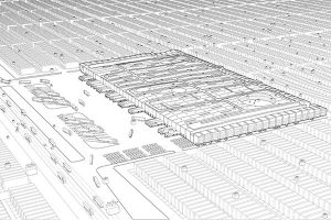 Clare Lyster, Urbanism in Disguise, Aerial Perspective, 2013