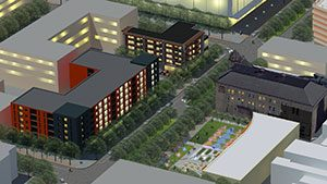 ARCH 645/845/URBPLAN 858 – Urban Design_Developing Community - Carolyn Esswein & Jim Piwoni