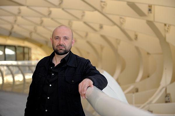 Jürgen Mayer H. | School of Architecture & Urban Planning