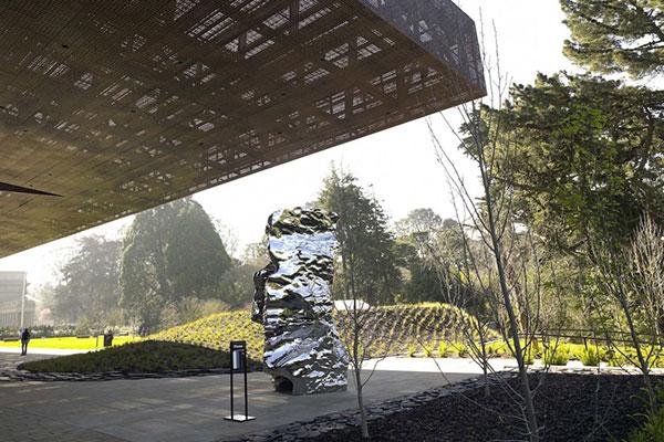 Uwm Financial Aid >> Walter Hood | School of Architecture & Urban Planning