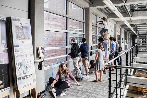 Uwm Financial Aid >> What's Surf | School of Architecture & Urban Planning