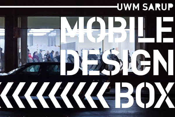 Uwm Financial Aid >> Mobile Design Box Gallery Night | School of Architecture ...