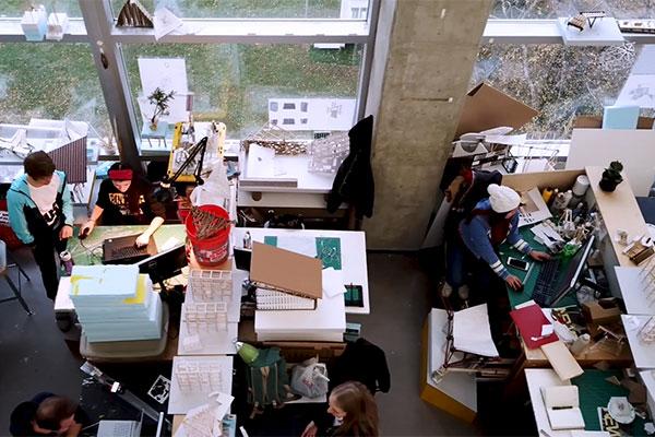 School Of Architecture Urban Planning