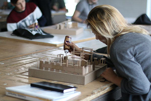 Virtual Architecture Summer Camp Academy School Of Architecture Urban Planning