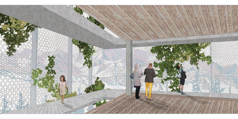 Master Of Architecture M Arch Program Information School Of Architecture Urban Planning