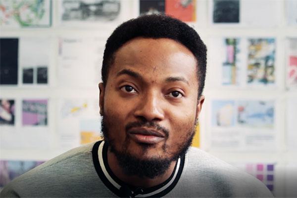 Emmanuel Okoro - 2019