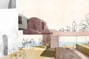 tatiana bilbao ways of life conceptual collage 2020