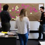 Trudy Watt research team meeting - Spring 2020