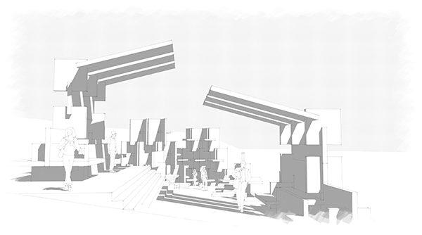 Alexander Tate_Architecture Summer Camp Academy 2020