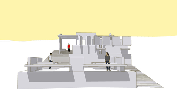 Christopher_Learish_Architecture Summer Camp Academy 2020
