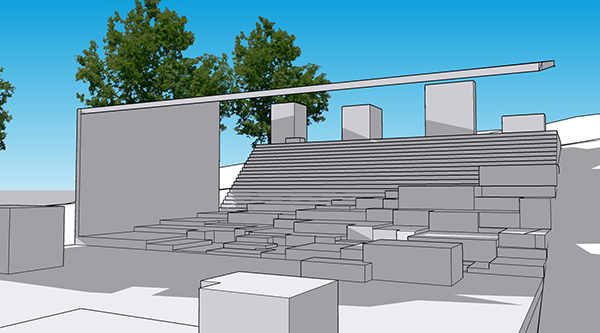 Dane Lester_ Architecture Summer Camp Academy 2020