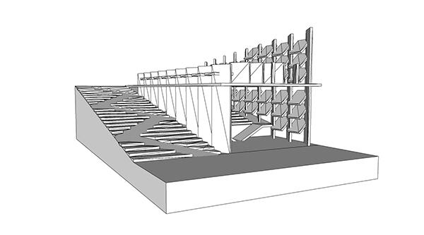 Rece O'Brien_Architecture Summer Camp Academy-2020