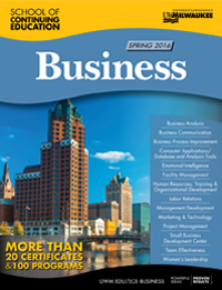 Business Catalog