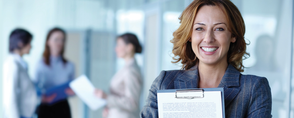 Business Programs - of Continuing Education