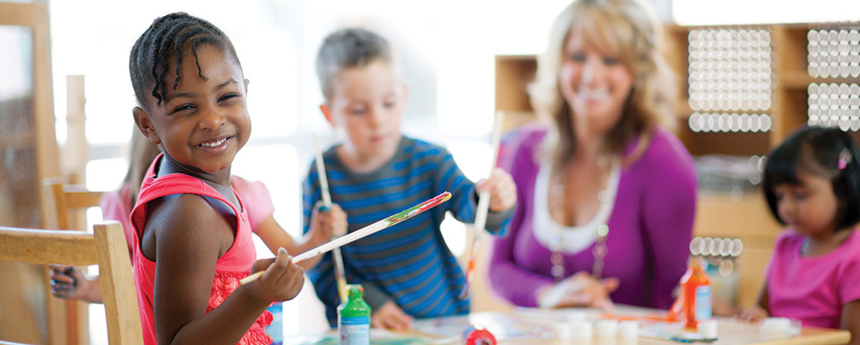 Early Childhood School Of Continuing Education