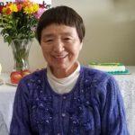 Mieko Ikeno