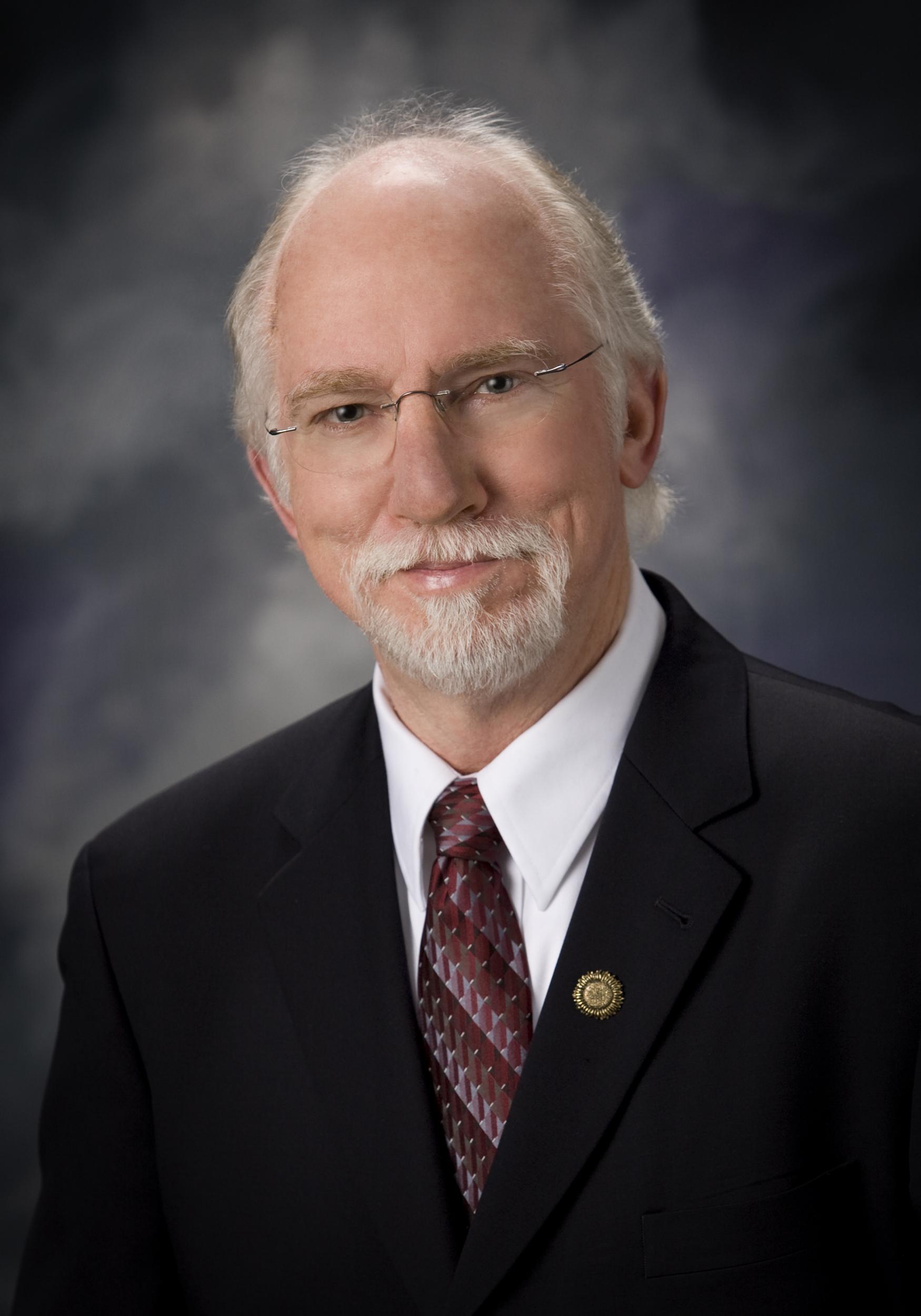 James Larson, PhD
