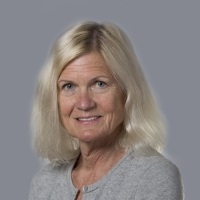 Nancy Nelson