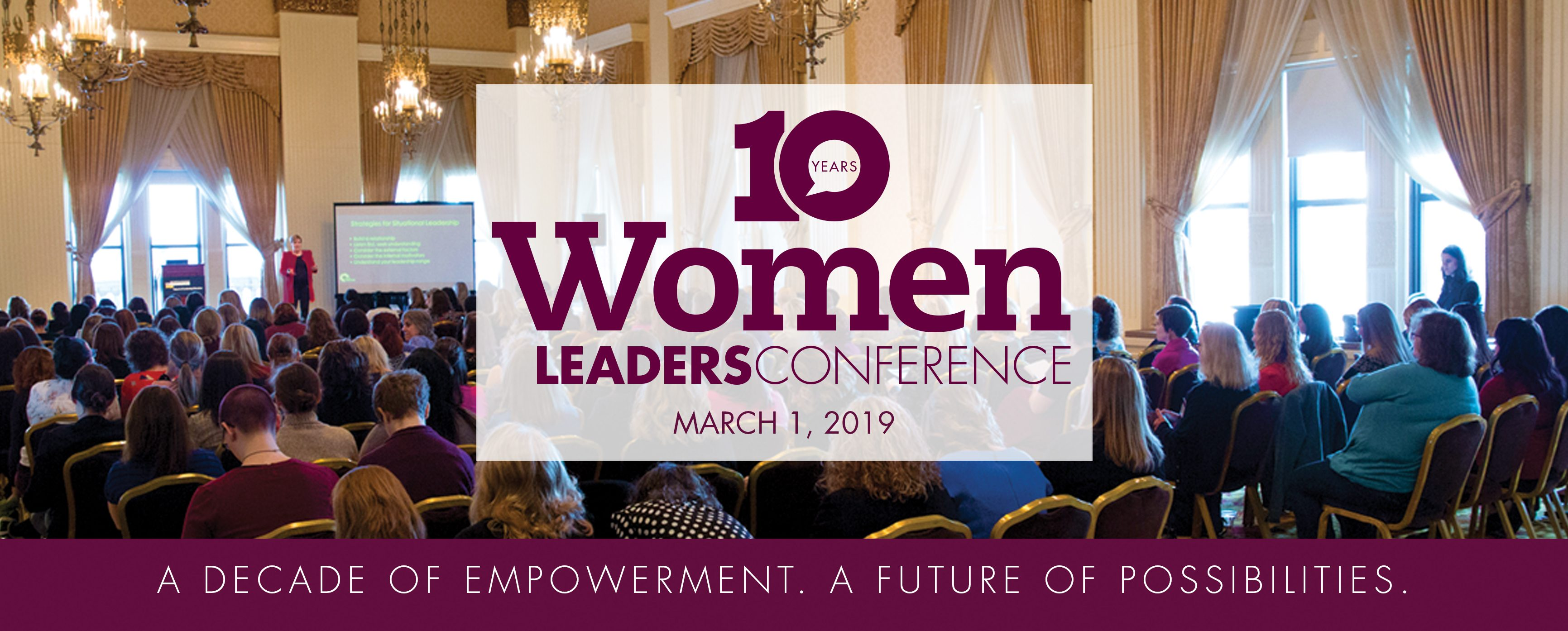 10th Women Leaders Conference