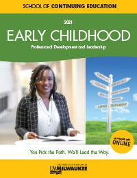 Early Childhood Professional Development Catalog
