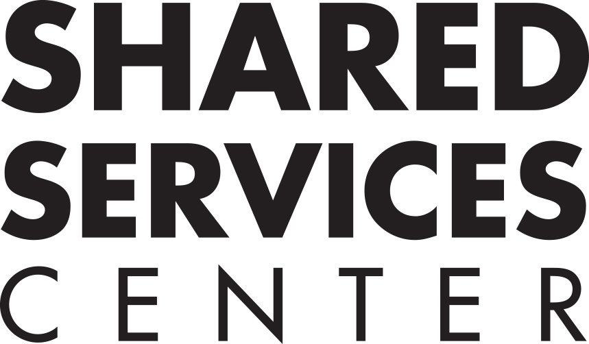 Shared Services Center logo