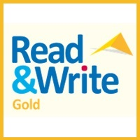 Read & Write Gold