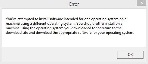 SAS error