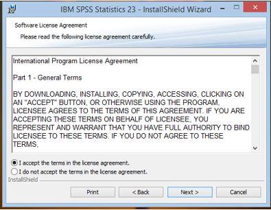 Spss Uwm Software Asset Management
