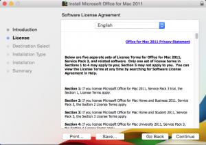 open pkg file windows 7