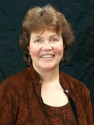 Professor Kathleen Wheatley