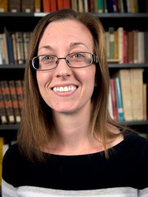 Dr. Allison Libbey