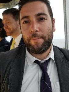 Nuno Franco Borges