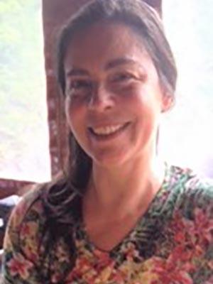 Professor Susana Antunes