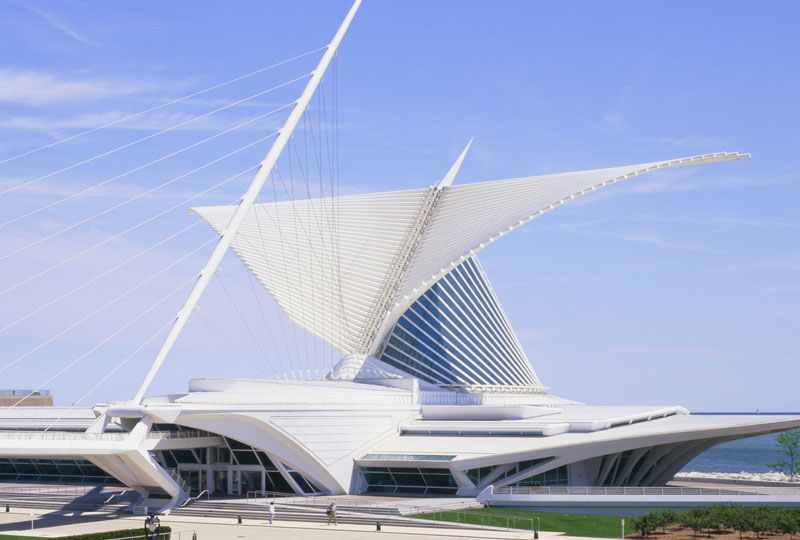 Milwaukee Art Community Resources
