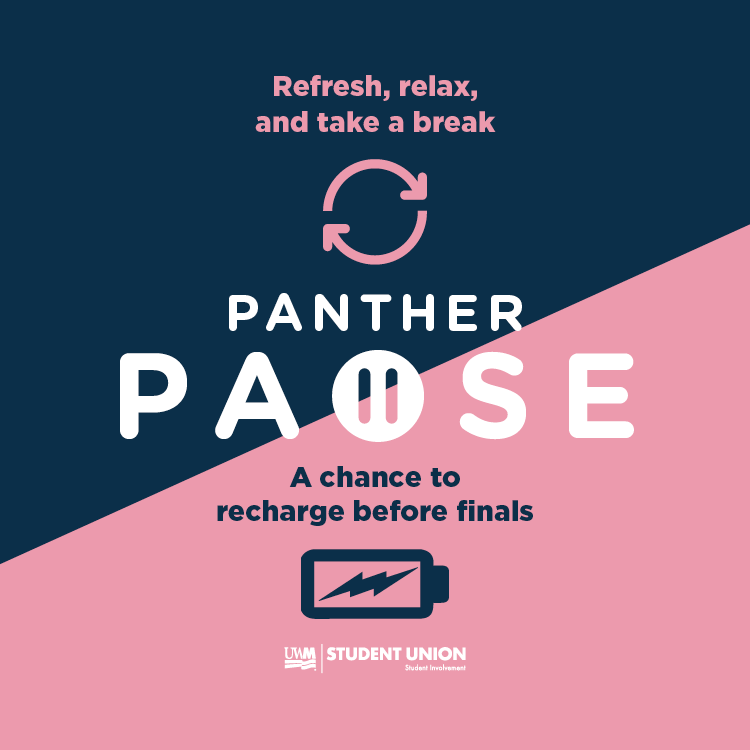 Panther Pause