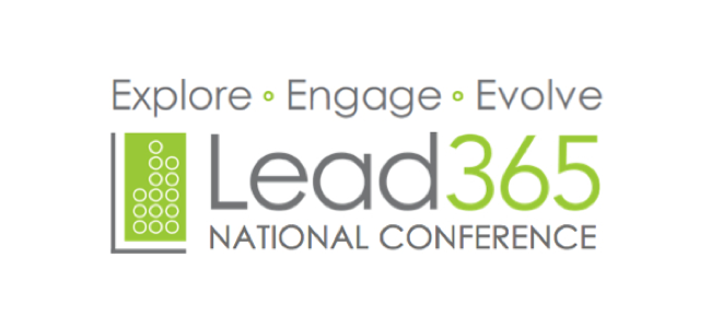Details For Event 16585 – Deadline to Apply: Lead365 National Conference