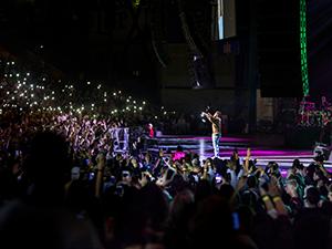 Concert Information