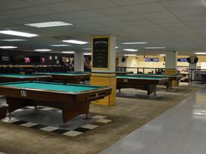 Union Rec Center